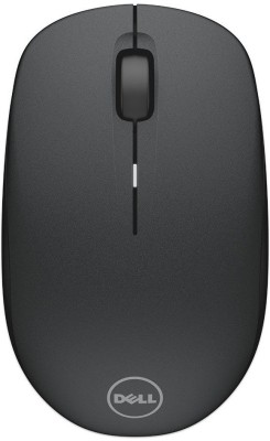 Dell WM126 Wireless Optical Mouse