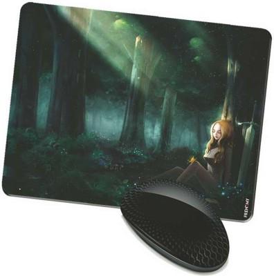 FRENEMY MPAD5763 Mousepad(Multicolor)