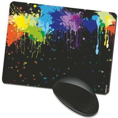 FRENEMY MPAD1873 Mousepad(Multicolor)