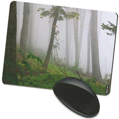 FRENEMY MPAD1148 Mousepad(Multicolor)