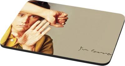 Crazy Design MULTICOLOUR-199 Mousepad(Multicolour)  available at flipkart for Rs.139