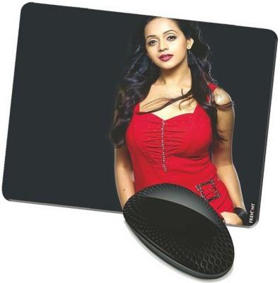 FRENEMY MPAD8221 Mousepad(Multicolor)