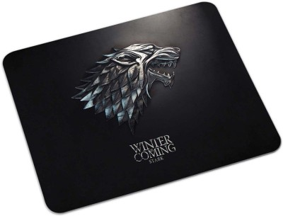 THE PALAASH DESGINERMP LOT 868 Mousepad Black