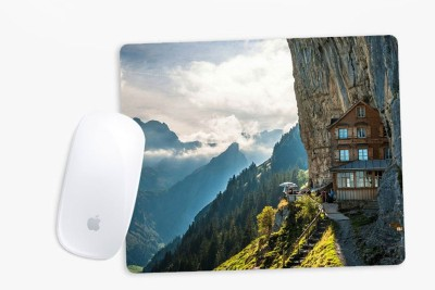 Sowing Happiness SHMUSPD023 Mousepad(Multicolor)