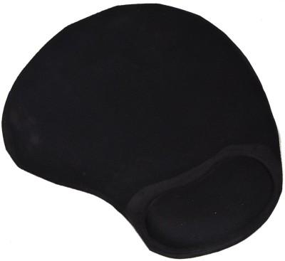 ShopSwipe Super Comfort Gel Mousepad(Black) Flipkart