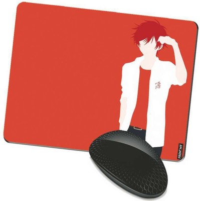 FRENEMY MPAD9435 Mousepad(Multicolor)