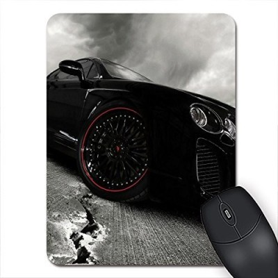Magic Cases Classit High Printed for Pad for Auto, Awesome, Bentley, Car, Cool New Arrival Design Mousepad(Multicolor)