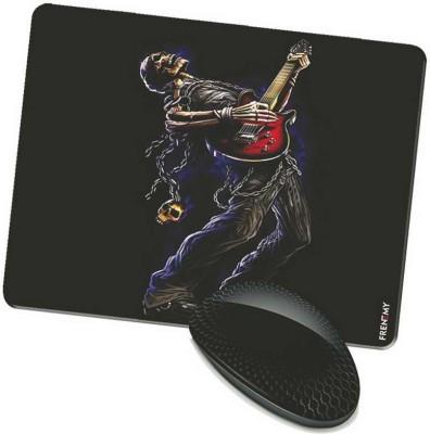 FRENEMY MPAD9984 Mousepad(Multicolor)