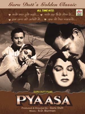 PYAASA Hindi Movie DVD(DVD Hindi)  available at flipkart for Rs.139
