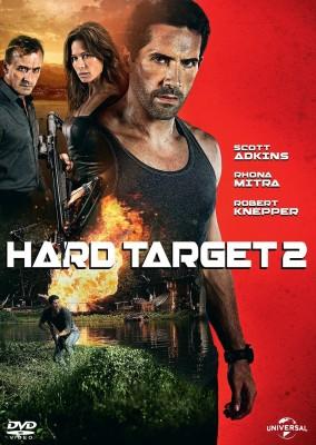 Hard Target 2(DVD English)