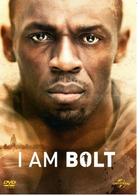 I AM BOLT(DVD English)