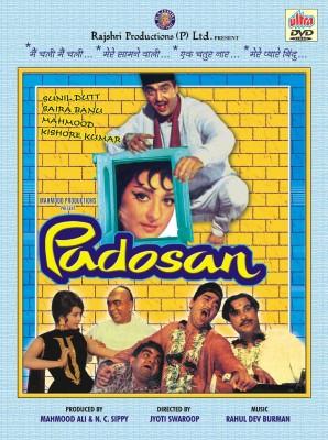 PADOSAN Hindi Movie DVD(DVD Hindi)  available at flipkart for Rs.139
