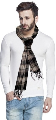 Rolltone Checkered Men's Muffler