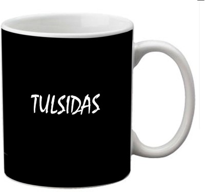 meSleep tulsidas-19210 Ceramic Mug(330 ml)  available at flipkart for Rs.249