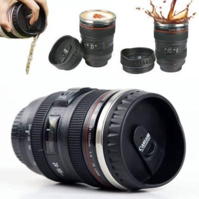 A&T Camera Lens Plastic Mug(100 ml) at flipkart