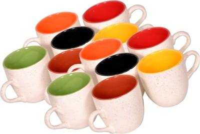Elite Handicrafts Ceramic_Tea_Cups_134 Ceramic