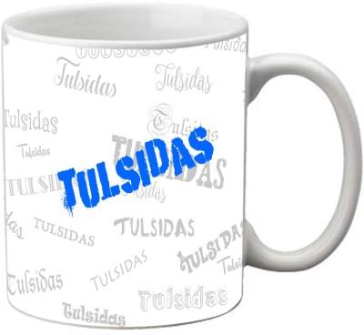 meSleep tulsidas-28800 Ceramic Mug(330 ml)  available at flipkart for Rs.249
