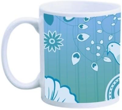 Smileonline Customized Coffee Photo26 Ceramic Mug