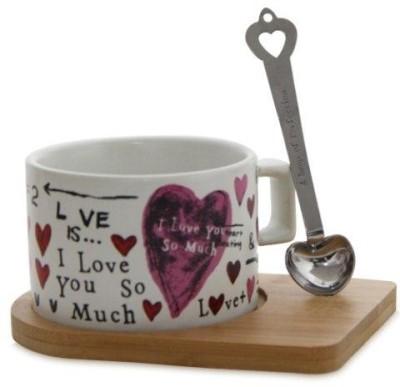 Gifts By Meeta GIFTS738 Ceramic Mug at flipkart