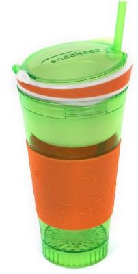 snackeez SS123 Plastic Mug(60 ml)