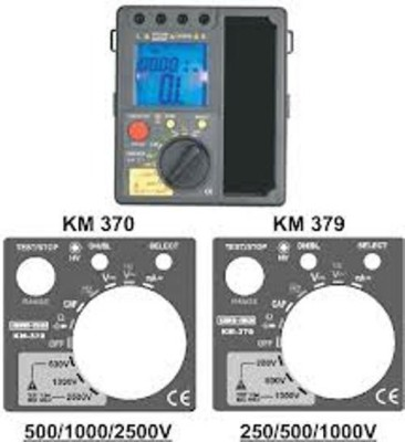 Kusam-Meco-KM-379-Digital-Multimeter