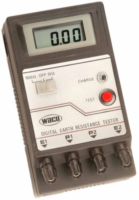 Waco-Digital-Earth-Resistence-Tester