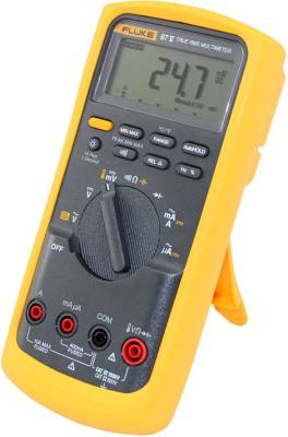 87V-True-RMS-Multimeter