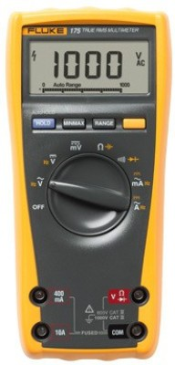 Fluke-175-TRMS-Multimeter