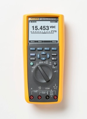 Fluke-287-TRMS-Multimeter