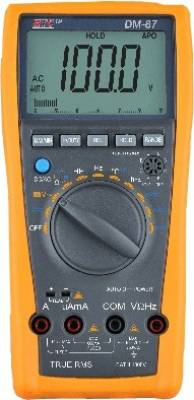 DM-87-Digital-Multimeter