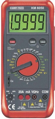 KM-6050-Digital-Multimeter