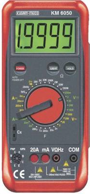 KM-6050-Digital-Multimeter