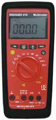 410-Digital-Multimeter