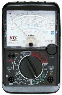 HTC YX-360TRE-B Analog Multimeter(Black 2000 Counts)