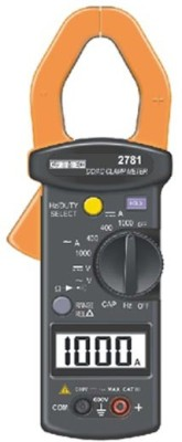 KM-2781-Digital-Clamp-Meter
