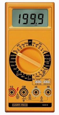 KM-603-Digital-Multimeter-