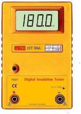 DIT-99A-Digital-Insulation-Tester
