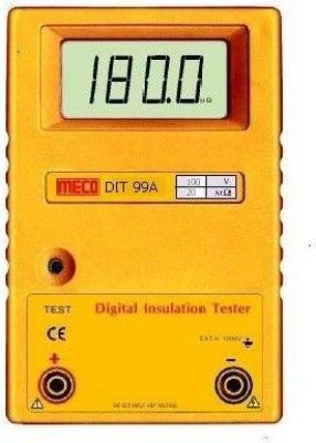 DIT-99A-Digital-Insulation-Tester