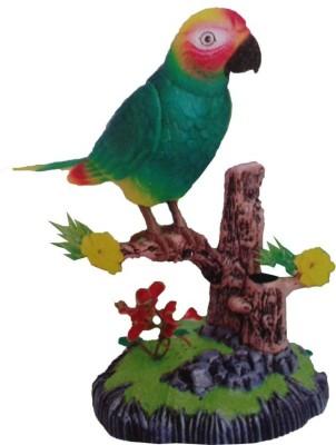 Play Design Heartful Singing Bird(Multicolor)