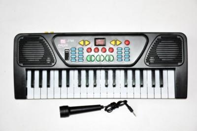Ruppiee Shoppiee Melody Piano(Multicolor)