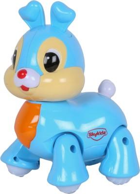 Sky Kidz Pet Party - Bunny(Blue)