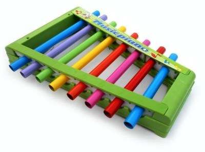 Noorstore Music World Xylophone(Multicolor)