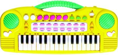 Mitashi Sky Kidz Fun Tunes(Yellow)  available at flipkart for Rs.674