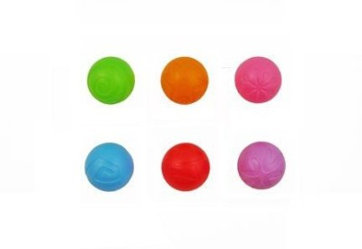 Fisher-Price Go Baby Go Poppity Pop Musical Dino Replacement Balls(Multicolor)  available at flipkart for Rs.4120
