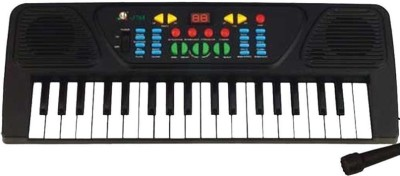 NDS 37 keys musical electronic piano (keyboard) for kids(Multicolor)  available at flipkart for Rs.440