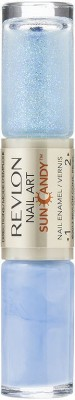 Revlon Sun Candy Nail Enamel Northern Lights (400)(Northern Lights)