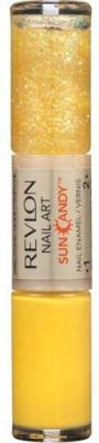 Revlon Sun Candy Nail Enamel Burst (440)(Sun Burst) Flipkart
