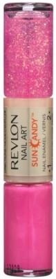 Revlon Sun Candy Nail Enamel Shimmering Sunset (410)(Sunset) Flipkart