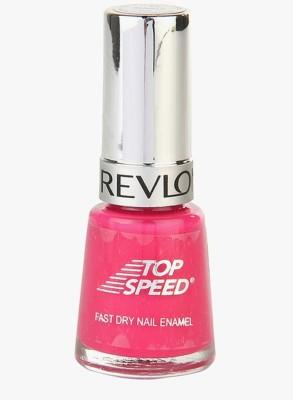 Revlon Nail Enamel BUBBLE