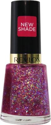 Revlon Glitzy Nights Nail Enamel Sparkle Sparkle